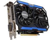 GIGABYTE GeForce GTX 960 DirectX 12 GV-N960OC-2GD (rev. 1.0) 2GB 128-Bit GDDR5 PCI Express 3.0 x16 SLI Support ATX Video Card