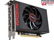GIGABYTE Radeon R9 Nano GV-R9NANO-4GD-B 4GB 4096-Bit HBM PCI Express 3.0 ATX Video Card
