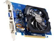 GIGABYTE Ultra Durable 2 Series GeForce GT 730 DirectX 12 GV-N730D3-2GI (rev. 2.0) Video Cards