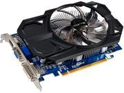 GIGABYTE Ultra Durable 2 Series Radeon R7 350 DirectX 12 GV R735OC 2GI rev. 1.0 Video Card
