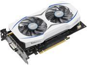 ASUS GeForce GTX 950 DirectX 12 GTX950-2G 2GB 128-Bit GDDR5 PCI Express 3.0 HDCP Ready Video Card