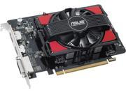 ASUS Radeon R7 250 DirectX 12 R7250-2GD5 2GB 128-Bit GDDR5 PCI Express 3.0 HDCP Ready Video Cards