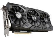 ASUS ROG GeForce GTX 1070 STRIX-GTX1070-O8G-GAMING 8GB 256-Bit GDDR5 PCI ...
