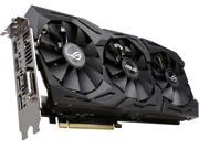 ASUS GeForce GTX 1060 STRIX-GTX1060-O6G-GAMING Video Card
