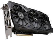 ASUS GeForce GTX 1060 6GB ROG STRIX VR Ready HDMI 2.0 DP 1.4 Auto-extreme Graphics Card
