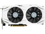 ASUS GeForce GTX 1070 DUAL-GTX1070-O8G Video Card