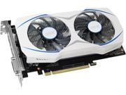 ASUS GeForce GTX 1050 Ti DUAL-GTX1050TI-O4G Video Card