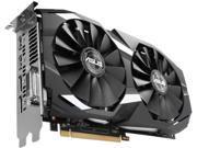 ASUS Radeon RX 580 DirectX 12 DUAL-RX580-O8G Video Card