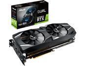 ASUS Dual GeForce RTX 2070 DirectX 12
