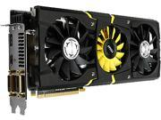 MSI R9 290X LIGHTNING LE R9 290X LIGHTNING LE Radeon R9 290X 4GB 512-Bit GDDR5 PCI Express 3.0 HDCP Ready CrossFireX Support ATX Video Card