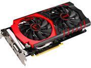 MSI GeForce GTX 960 DirectX 12 GTX 960 GAMING 2G LE 2GB 128-Bit GDDR5 HDCP Ready SLI Support ATX Video Card