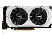 MSI GeForce GTX 950 DirectX 12 GTX 950 2GD5T OCV2 2GB 128-Bit GDDR5 PCI Express 3.0 x16 HDCP Ready SLI Support ATX Video Card