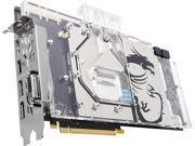 MSI NVIDIA GeForce GTX 1080 8GB GDDR5X PCI Express 3.0 Graphics Card Silver GTX1080SEAHKEKX
