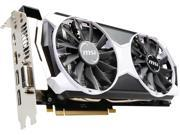 MSI GeForce GTX 980 4GD5T OC