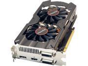 Visiontek Radeon R9 380 2GB GDDR5 4M (DVI-D, DVI-I, DP, HDMI)