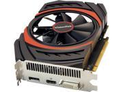 VisionTek Radeon R7 360 900806 2GB 128-Bit GDDR5 PCI Express 3.0 x16 CrossFireX Support Video Card