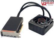 Visiontek Radeon R9 Fury X 4GB HBM 4M (3x DP, HDMI)
