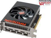 Visiontek Radeon R9 Nano 4GB HBM 4M (3x DP, HDMI)
