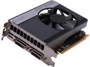 EVGA SuperClocked 01G-P4-2652-RX GeForce GTX 650 1GB 128-bit GDDR5 PCI Express 3.0 x16 HDCP Ready Video Card