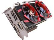PowerColor VORTEXII Radeon HD 7970 AX7970 3GBD5-2DHPV 3GB 384-Bit GDDR5 Video Card