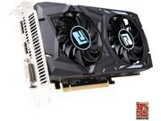 PowerColor RED DRAGON Radeon RX 460 DirectX 12 AXRX4604GBD5 DHV2 OC Video Card