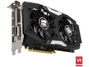 PowerColor Radeon RX 480 DirectX 12 AXRX 480 8GBD5 3DHD Video Cards