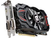 PowerColor Radeon R7 370 DirectX 12 AXR7 370 4GBD5-DHE Video Card