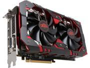 PowerColor RED DEVIL Golden Radeon RX 580 DirectX 12 AXRX 580 8GBD5-3DHG/OC Video Card