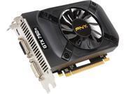 PNY VCGGTX750T2XPB-OC GeForce GTX 750 Ti 2GB 128-Bit GDDR5 PCI Express 3.0 x16 Video Card