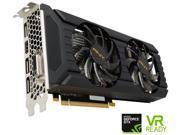 PNY GeForce GTX 1060 DirectX 12 VCGGTX10606PB Video Card