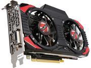 PNY NVIDIA GeForce GTX 1060 6GB GDDR5 PCI Express 3.0 Graphics Card Black/Red VCGGTX10606XGPB-OC