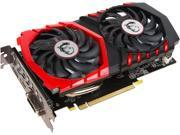 MSI GeForce GTX 1050 DirectX 12 GTX 1050 GAMING X 2G Video Card