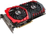 MSI Radeon RX 570 DirectX 12 RX 570 GAMING X 4G 4GB 256-Bit GDDR5 PCI Express x16 HDCP Ready CrossFireX Support ATX Video Card