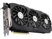 MSI GeForce GTX 1080 Ti DirectX 12 GTX 1080 Ti DUKE 11G OC Video Card 9SIV0JA5RH1831