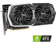 MSI GeForce RTX 2070 DirectX 12 RTX 2070 ARMOR 8G