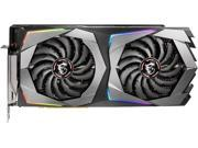 MSI GeForce RTX 2070 DirectX 12 RTX 2070 GAMING X