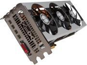 XFX Triple D Radeon HD 7990 FX-799A-6NF9 Video Card