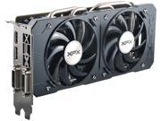 AMD XFX R9 380 4GB 990MHz Dual Dissipation XXX OC Video Card