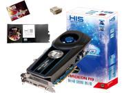 HIS IceQ OC Radeon R9 280 H280QC3G2M Video Card