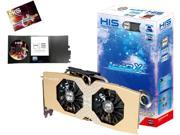 HIS iPower IceQ X² Radeon R9 290X H290XQM4GD Video Card