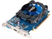 HIS  H240F4G  Radeon R7 240  4GB  128-Bit  DDR3  PCI Express 3.0  CrossFireX Support Video Card