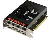 HIS Radeon R9 Nano H395F4G3D Video Card
