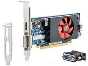 HP Radeon HD 8490 Graphic Card - 1 GB DDR3 SDRAM - PCI Express 3.0 x16