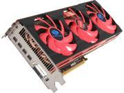SAPPHIRE Radeon HD 7990 100350GAMESR Video Card