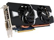 SAPPHIRE Radeon R9 280X DirectX 12 11221-00-CPO 3GB 384-Bit GDDR5 PCI Express 3.0 CrossFireX Support Video Card