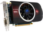 SAPPHIRE Radeon HD 6770 DirectX 11 11189-00-CPO 1GB 128-Bit GDDR5 PCI Express 2.0 Video Card