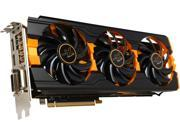 SAPPHIRE Radeon R9 290X 100361-4L Tri-X OC(UEFI) Video Card, New Edition
