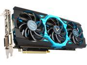 SAPPHIRE Vapor-X Radeon R9 290 11227-05-40G 4GB 512-Bit GDDR5 PCI Express 3.0 CrossFireX Support 2 Part Slot Occupied Video Card