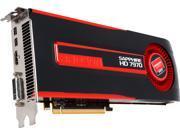 SAPPHIRE Radeon HD 7970 DirectX 11.1 21197-00-CPO MBA with blower fan Video Card