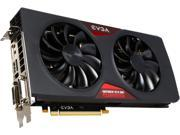 EVGA GeForce GTX 980 04G-P4-3988-KR 4GB CLASSIFIED GAMING w/ACX 2.0, 26% Cooler and 36% Quieter Cooling For Gaming Graphics Card